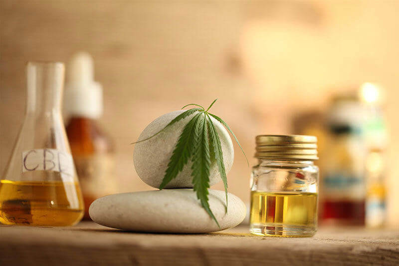 CBD oils & oil powders bulk supply & manufacture  Know