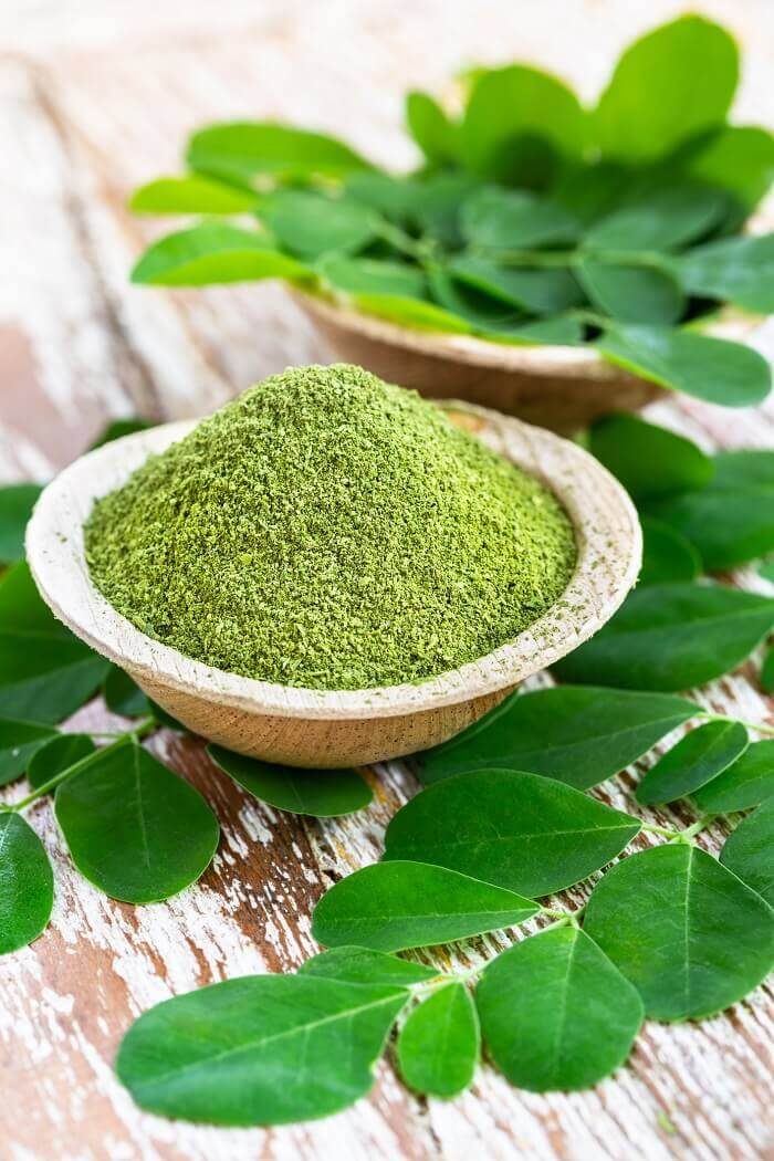 Moringa oil and oil powder wholesale & manufacture