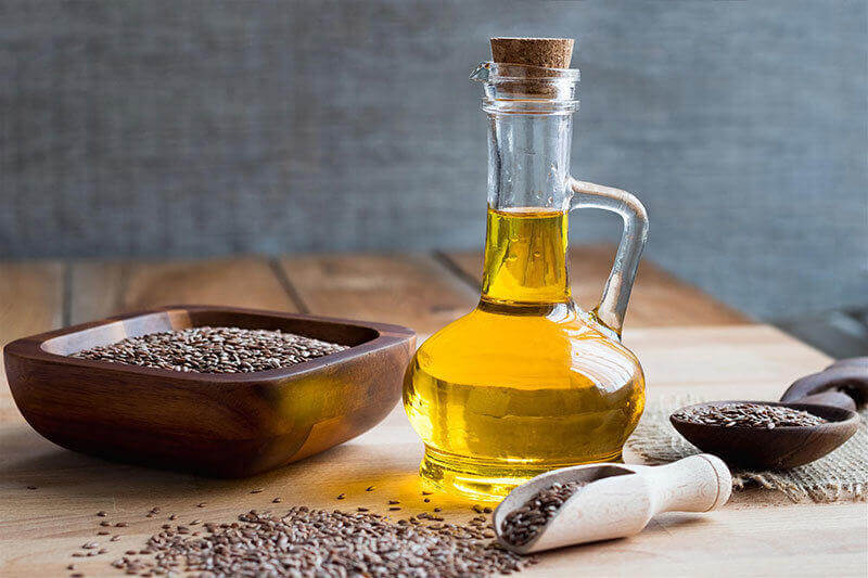 Flaxseed oils & oil powders bulk supply & manufacture