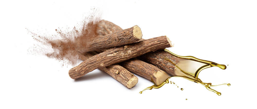 Licorice root oils and oil powders wholesale supplier