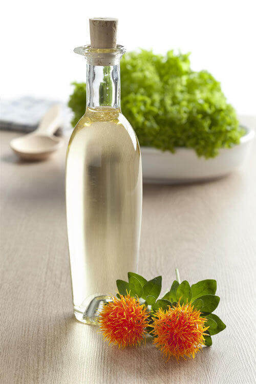 Safflower oil and oil powder products manufacturer & wholesaler