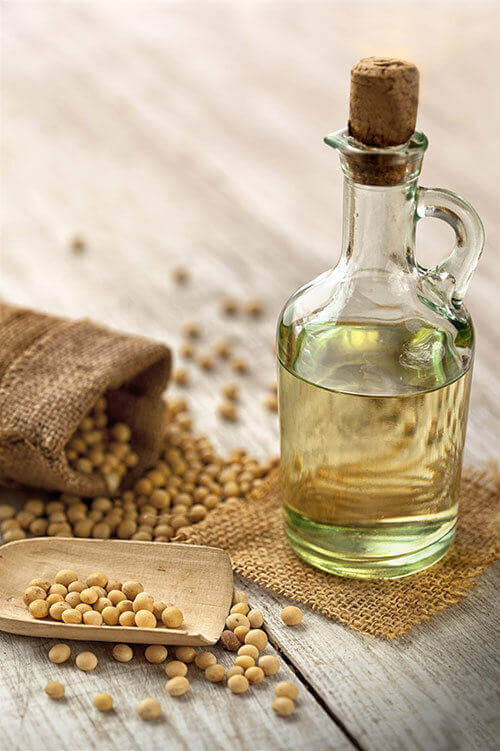 Soybean oil and oil powder for products wholesaler