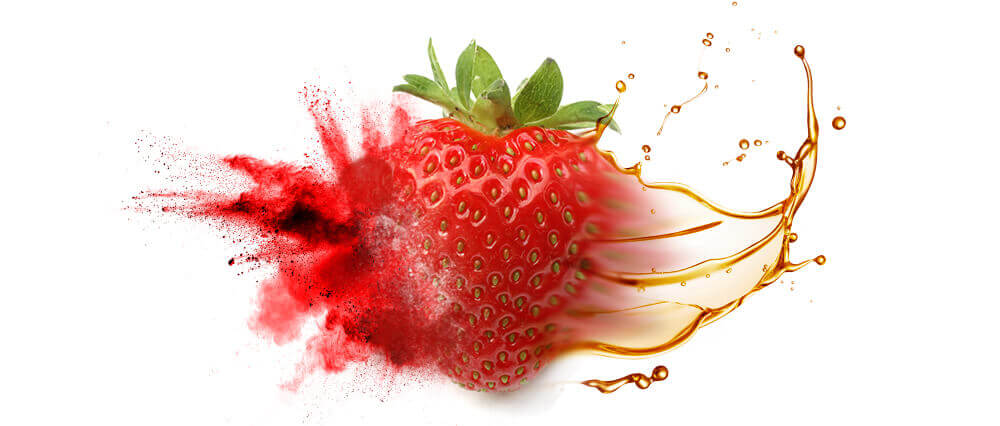 Strawberry seed oil and oil powders wholesaler & supplier